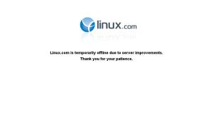 Linux.com_offline