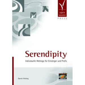 Serendipity das Buch
