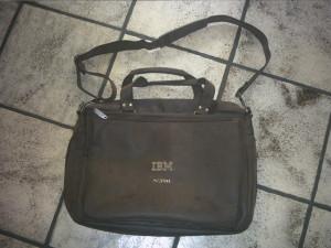 IBM OS/390 Tasche