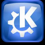 KDE4 Logo