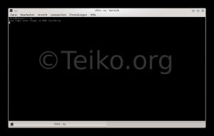 KDE4 Konsole OpenSuSE 12.3 Thinkpad Fingerscan su