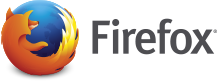 Firefoxlogo trademark of Mozilla foundation