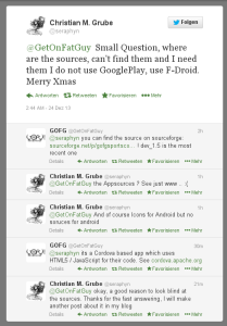 Twitter GOFG Sources seraphyn