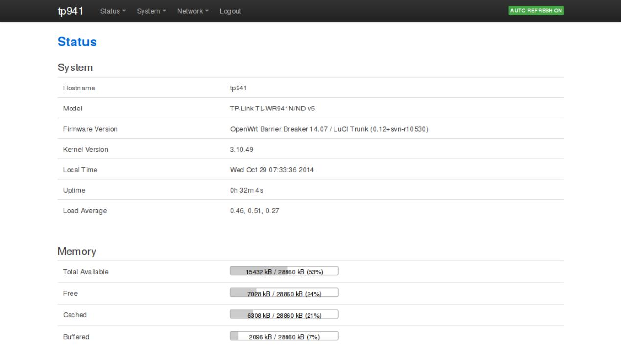 atualização firmware tp link tl 941