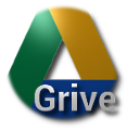 Debian Wheezy: Grive, Google Drive ShellClient