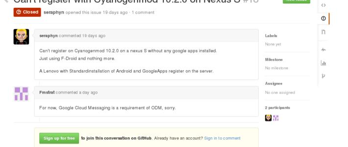 Nachtrag zu Der eigene Open Device Manager für Android