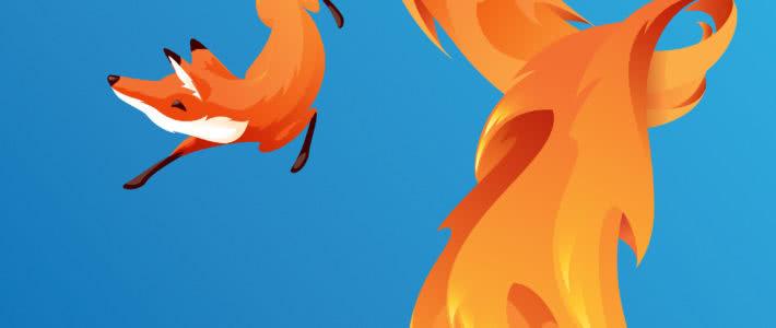 Synchronisation für Firefox auf dem eigenen Server