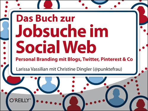 Cover Larissa Vassilian Jobsuche Im SocialWeb