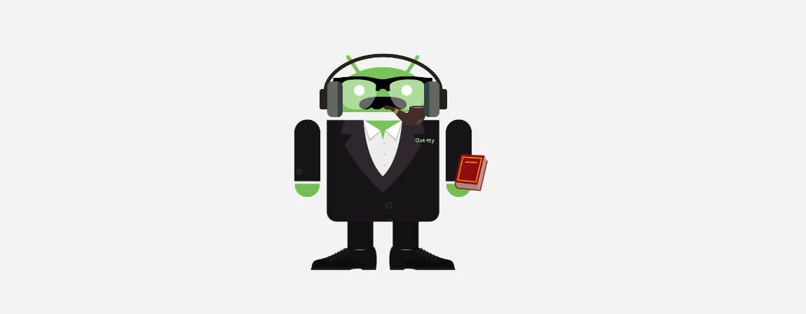 Meine Apps für Audiobooks und Podcasts unter Android