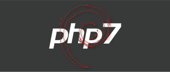 Debian Jessie PHP 7 Repository