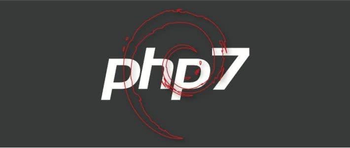 Debian Jessie PHP 7 Repository