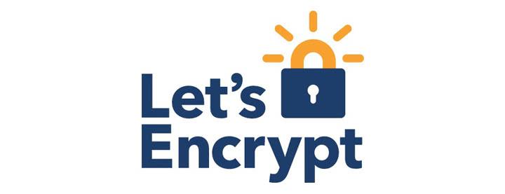 Domains auf Let's Encrypt umgestellt
