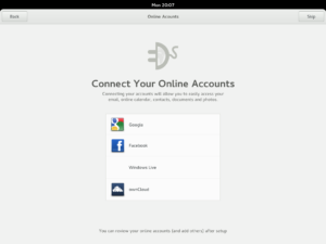 Willkommen in der vernetzten Welt des Desktops