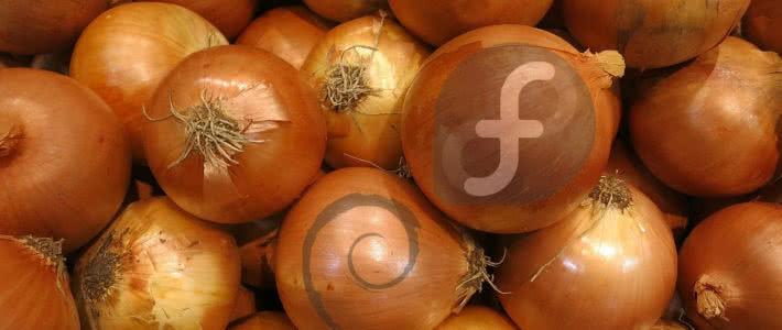 Debian und Fedora Installation des Torbrowsers